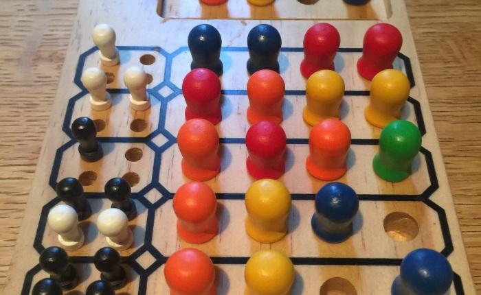 Excel challenge solution:Mastermind