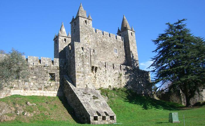 Algorithms for conquering castles[Puzzle]