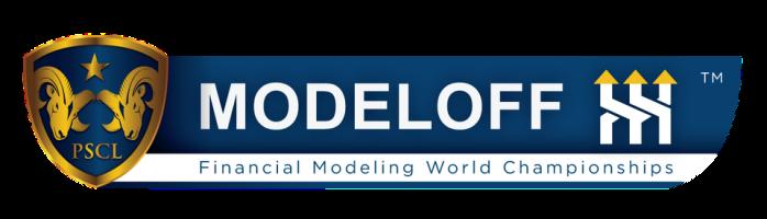 ModelOff Round 2